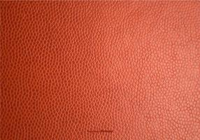 Texture de fond de basketball vectoriel