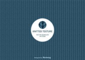 Gratuit tricotée laine vecteur de fond