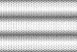 fond effet dégradé radial demi-teinte vecteur