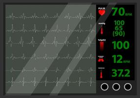 Monitor Heart Beat