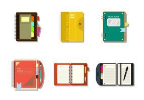 Ordinateurs portables Vecteur libre