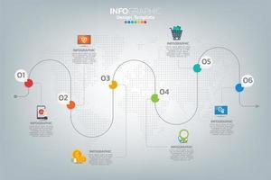 comment réussir infographie commerciale