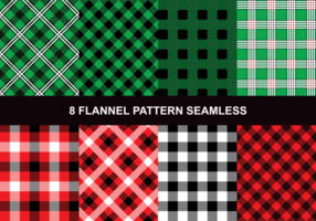 Flanelle Seamless