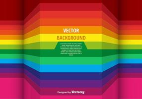 Vector abstract Template Colorful