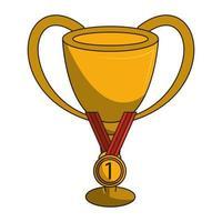 conception de trophées et médailles de sport