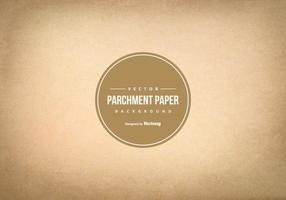 Parchment Paper Texture Background