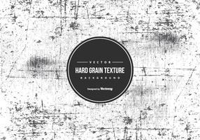 Dur Grain Texture Background vecteur