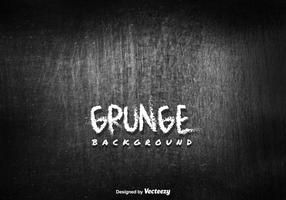 Contexte Grunge noir vecteur