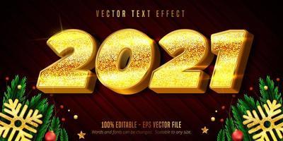 Texte de bonne année 2021