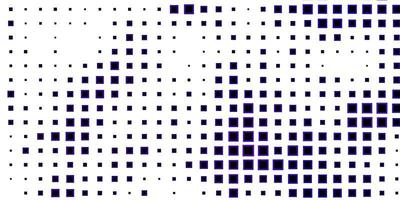 fond violet foncé avec des carrés