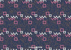 Motif abstrait vecteur géométrique