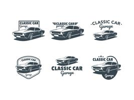 Dodge Charger Logo Vector gratuit
