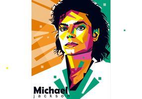 Vecteur Michael Jackson