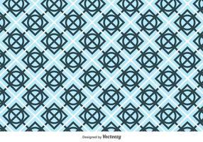 Abstrait Mois Seamless Pattern