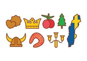 Swedish Icon Pack