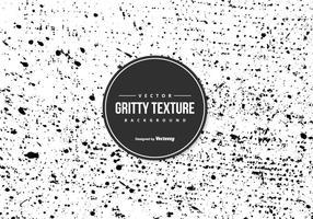 Texture grise du grunge vecteur