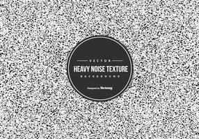 Texture de vecteur de bruit lourd