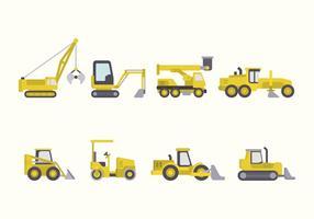 Constructeurs de machines plates