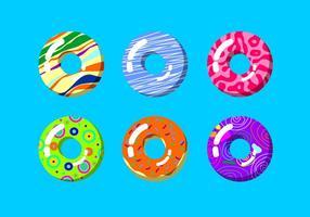 Sweet innertube free vector