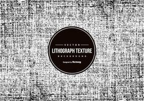 Fond de texture de style Lithographie