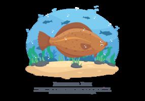 Illustration vectorielle Fish Fish vecteur