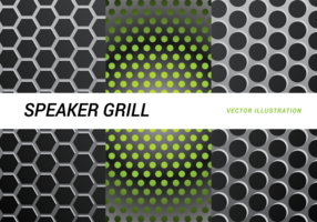 Vector Grill Grill
