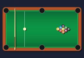9 illustration vectorielle de balle