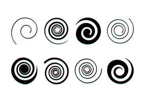 Des vecteurs d'hypnose exceptionnels gratuits vecteur