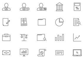 Vecteurs de comptabilité gratuits