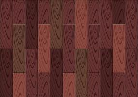 Texture florale en bois vecteur libre
