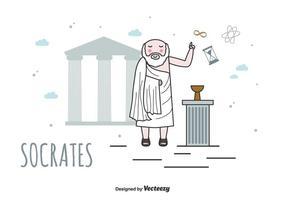 Vecteur Socrates