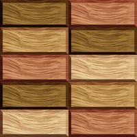 Fond de grain de bois vecteur