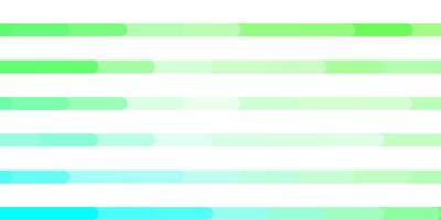 fond vert clair avec des lignes. vecteur