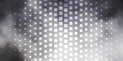 mise en page gris clair avec des lignes, des rectangles. vecteur