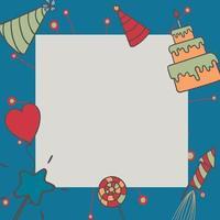 coffrets cadeaux de joyeux anniversaire