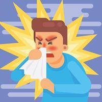 illustration vectorielle de sinus
