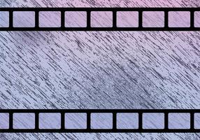 Vecteur de grain de film