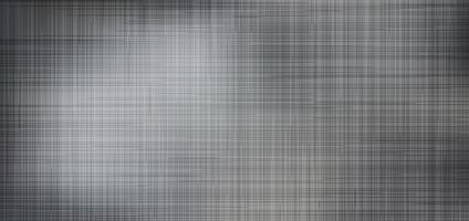 Texture de zéro abstraite noire sur fond gris vecteur