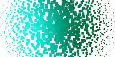 fond vert clair dans un style polygonal.