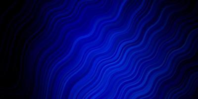 texture bleu foncé avec arc circulaire.