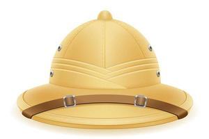 chapeau de casque de moelle pour la chasse et les expéditions touristiques