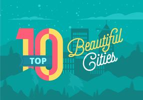 top 10 illustration