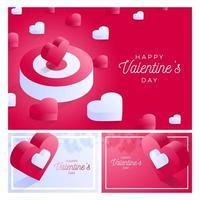 jeu de cartes saint valentin