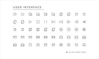 icône de l'interface utilisateur sertie de style décrit