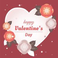 Heureuse Saint-Valentin