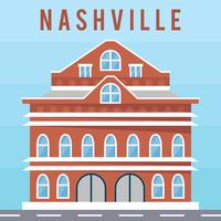 Vecteurs uniques de Nashville vecteur