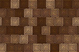 motif textile tissu rayures vecteur