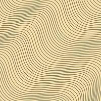 fond de motif de ligne abstraite. vecteur