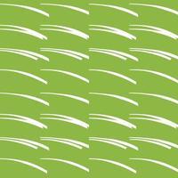 motif de fond de texture transparente de vecteur. dessinés à la main, couleurs vertes, blanches.