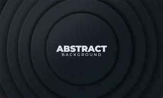 abstrait avec des formes géométriques. élément de décoration pour la conception d'affiche ou de couverture. illustration vectorielle